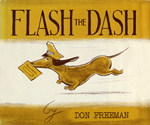 Flash The Dash