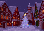 Papa Panov's Special Christmas audio story read by Alan Scofield at The Story Home.com