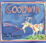 Goodwin the Goat children's book by Don Freeman at The Story Home