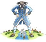 Gulliver's Travels, Excerpt