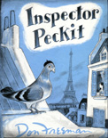 Inspector PECKITcover 155