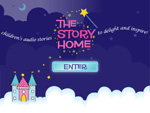 The Story Home iPad App