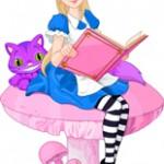 Alice in Wonderland, Chapter 1