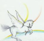 Pegasus and the Magic Stone, Part 1