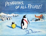 Penguins Of All People