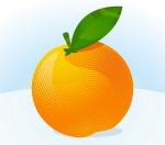 A Christmas Orange